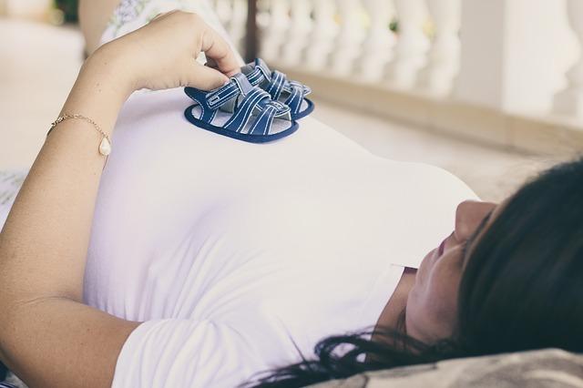 Lo que Sucede en el Primer Trimestre de Embarazo
