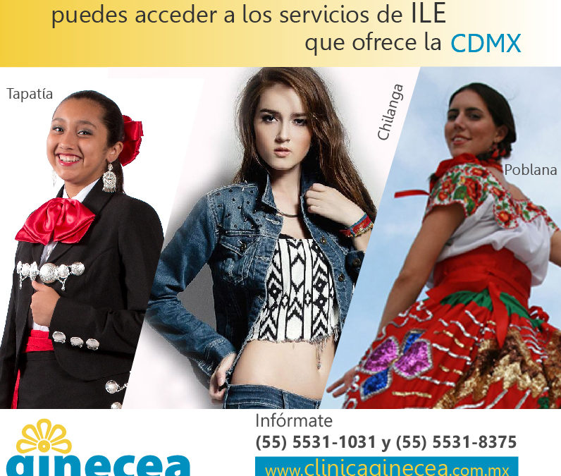 En la Ciudad de Mexico Todas Somos Iguales