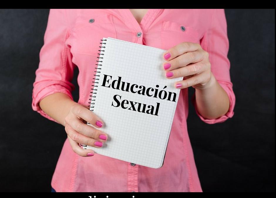 Como Promover la Educación Sexual