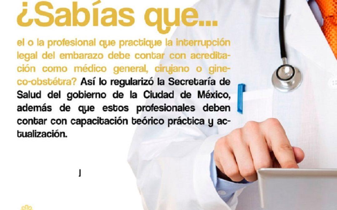 ley de salud para ILE