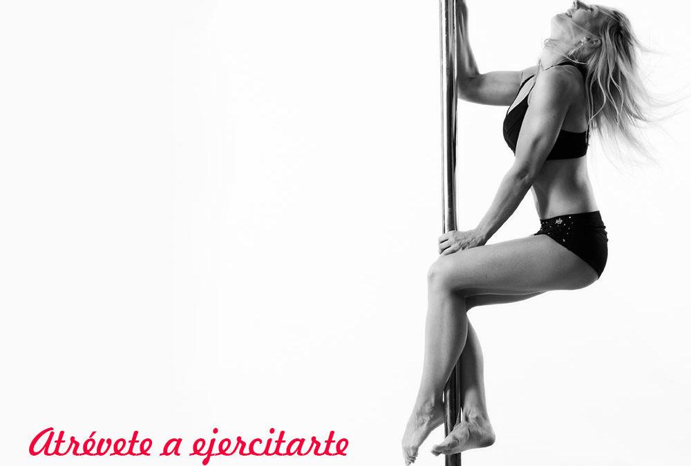 Los 5  Beneficios de Pole Dance