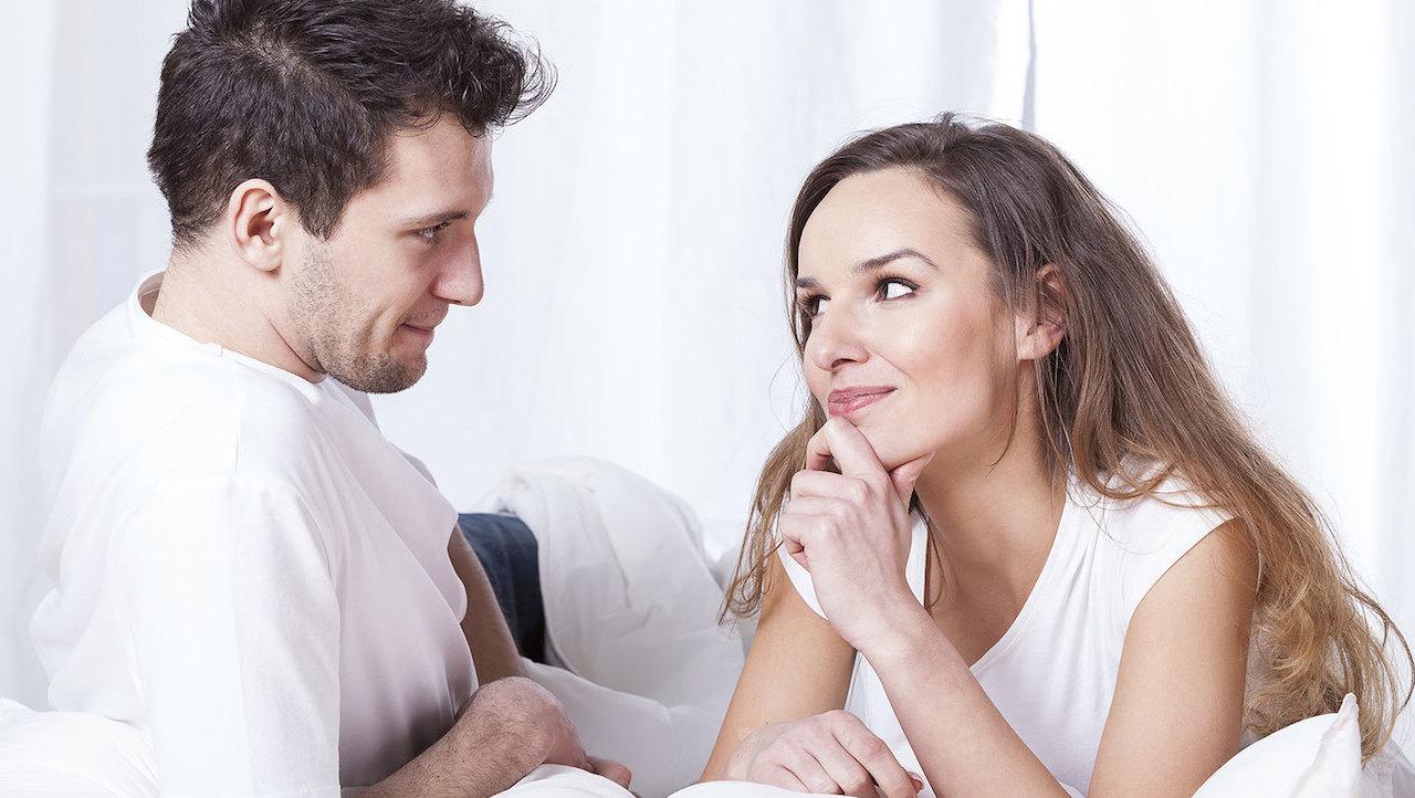 Viernes de Romance : Sexo a los 40