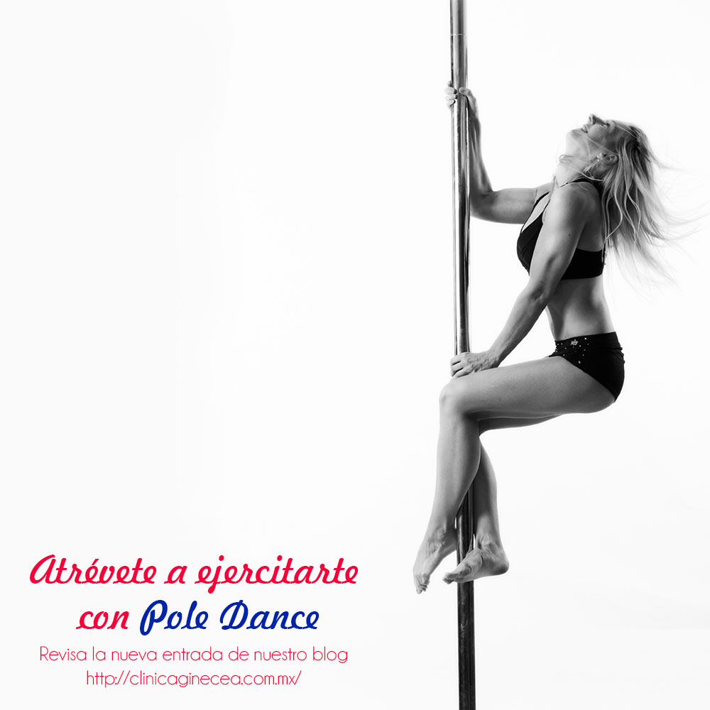 Los 5  Beneficios de Pole Dance
