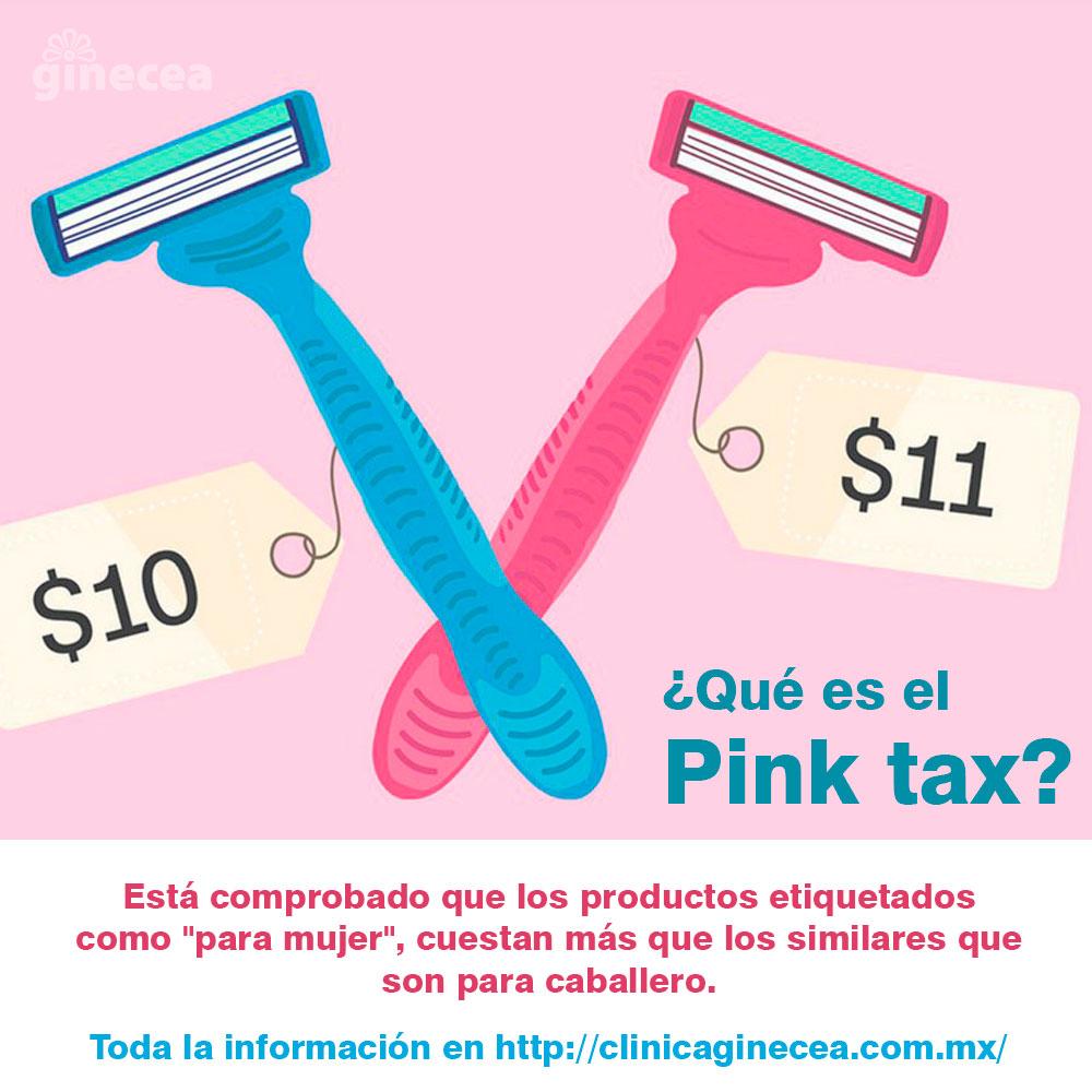 Ganamos Menos, Pagamos Más: El impuesto Rosa