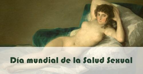 Día Mundial de la Salud Sexual : 4 de Septiembre