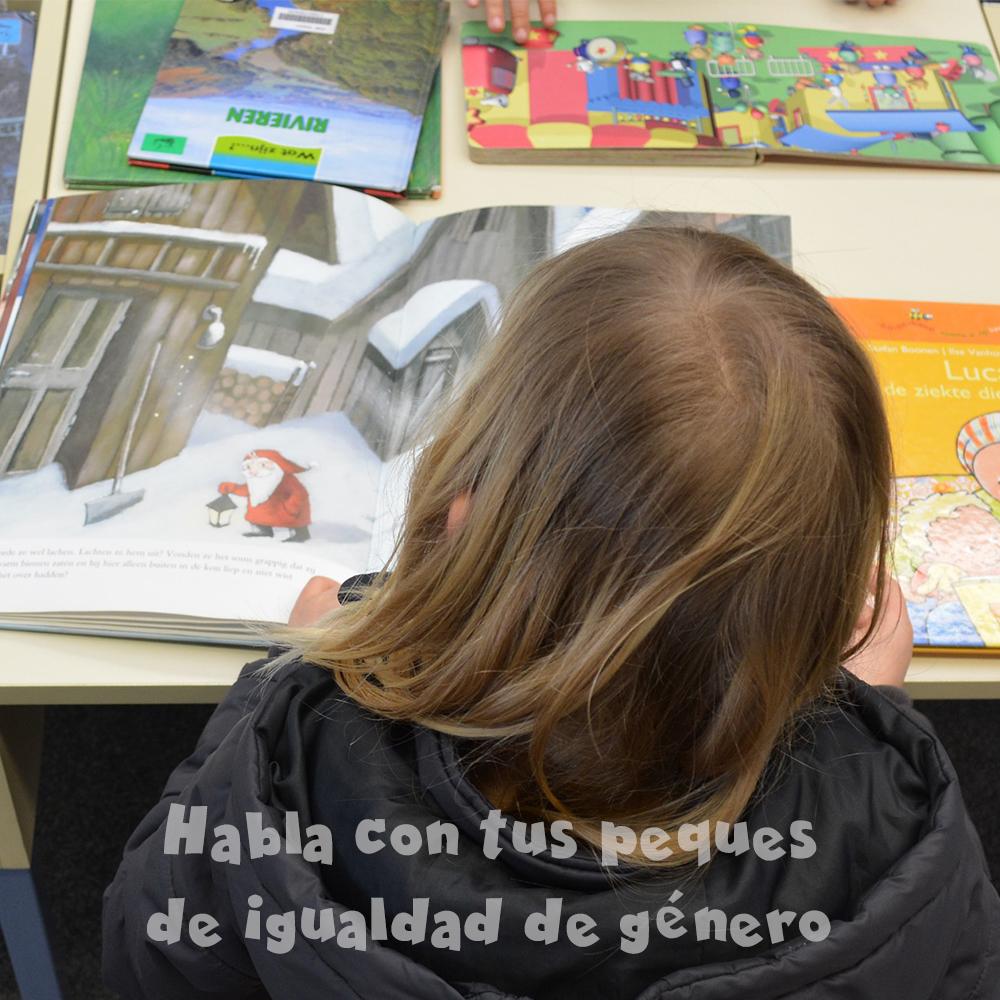 Los 3 Mejores Cuentos Infantiles sobre igualdad