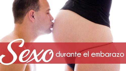 Viernes de Romance: Posiciones Durante el Embarazo