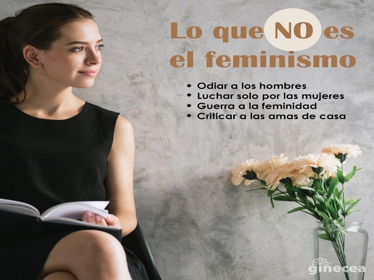 Que NO es el Feminismo