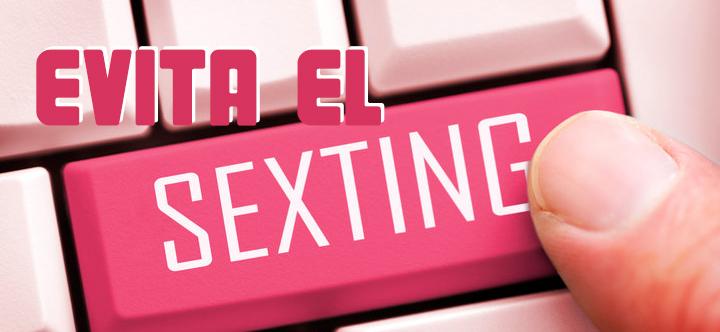 Viernes de Romance: Que no hacer durante el Sexting (Chat sexual)