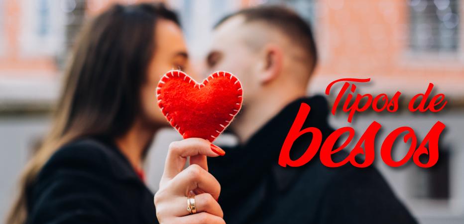 Viernes de Romance: El significado de los besos
