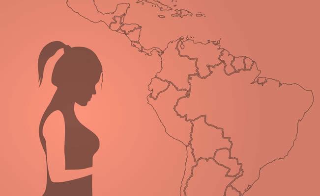 Latinoamérica y el aborto