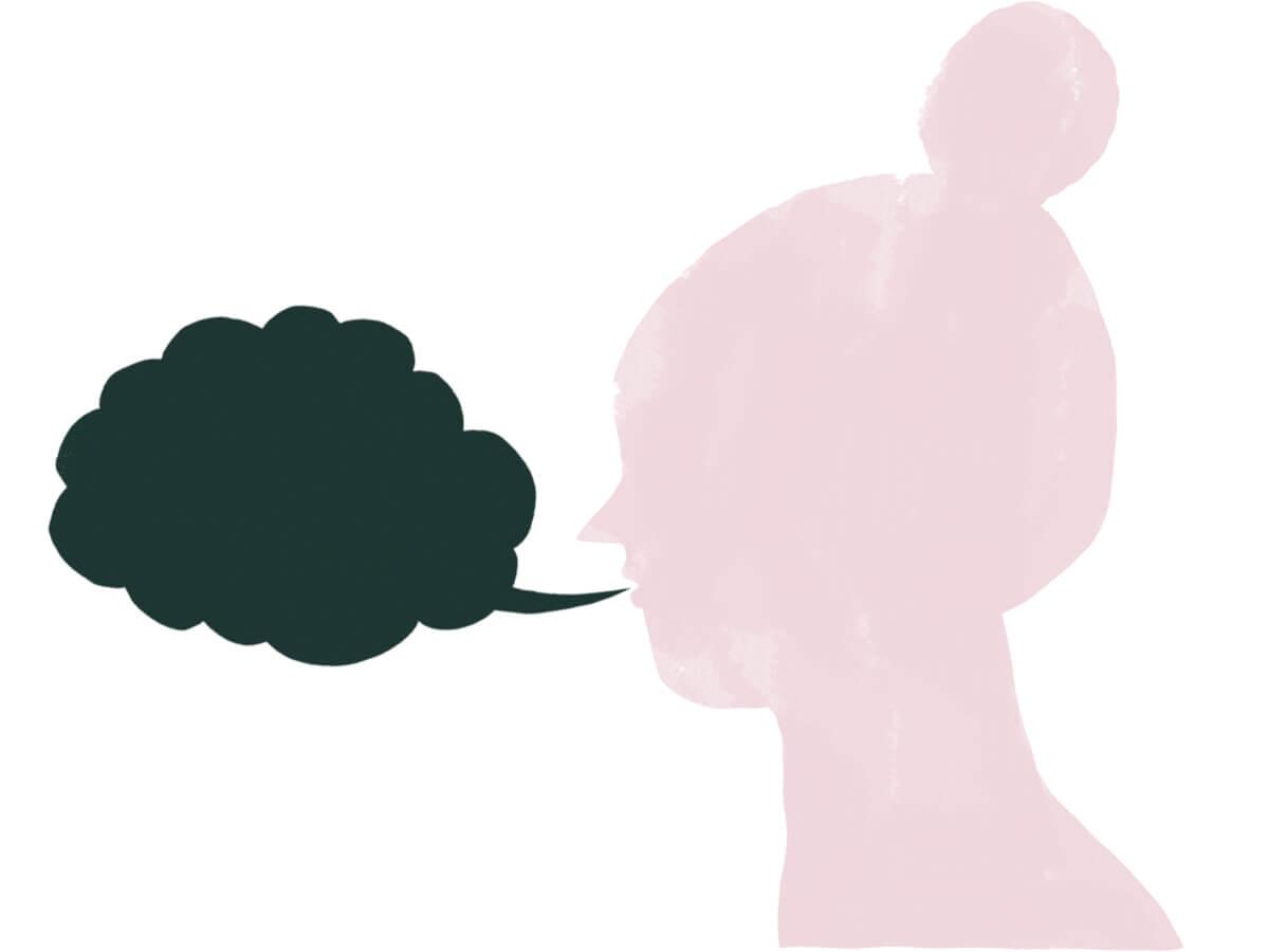 Chica feminista: Vocabulario para todas