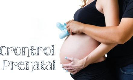 Programa tus visitas de control prenatal en Clínica Ginecea