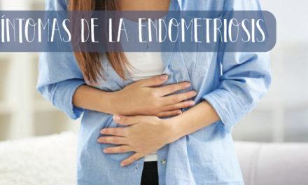 ¿Sufres endometriosis? Conoce los síntomas