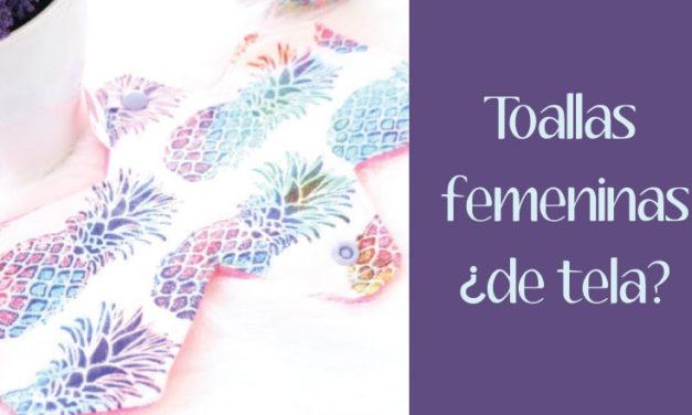 Toallas femeninas ¿ecológicas?