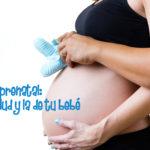 Cuidado prenatal: Monitorea tu salud y la de tu bebé