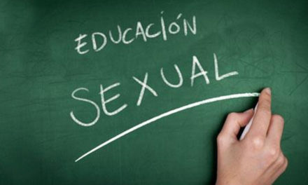 Educación sexual: derecho de niñas, niños y adolescentes