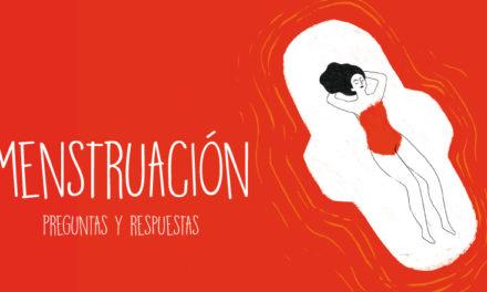 Preguntas y respuestas sobre la menstruación