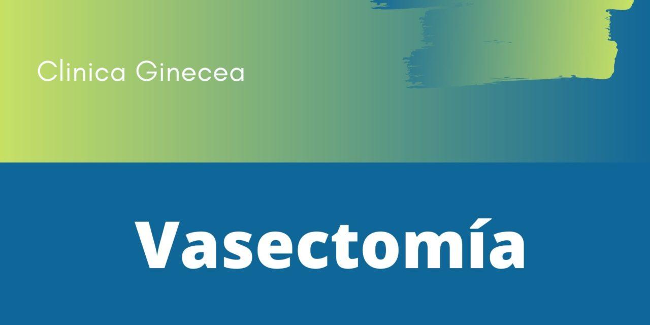 Respuesta a 3 preguntas frecuentes sobre la vasectomía
