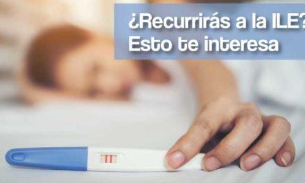 ¿Te decidiste a realizar una Interrupción del Embarazo (aborto legal y seguro)? Te recomendamos acudir a Clínica Ginecea