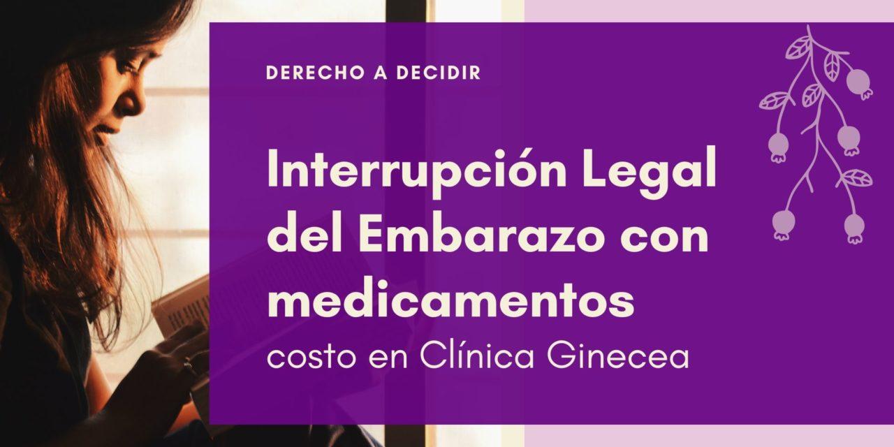 Precio de un aborto con pastillas en Mexico en el 2020