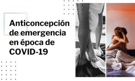 Pastilla de emergencia en época de COVID-19