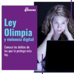 Ley Olimpia: protección contra la violencia digital