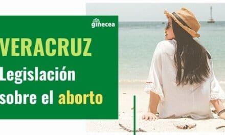 Legislación del aborto en Veracruz en 2020