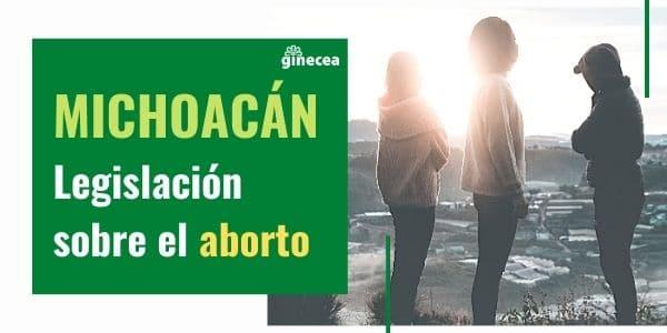 Legislación del aborto en Michoacán en 2020