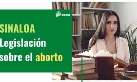 Legislación del aborto en Sinaloa en 2020