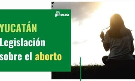 Legislación del aborto en Yucatán en 2020