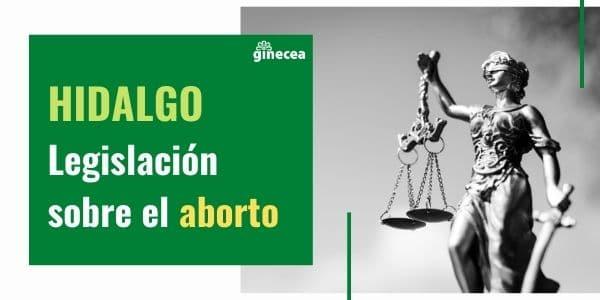 aborto en Hidalgo