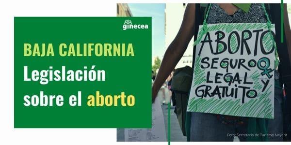 aborto baja california